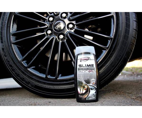 Slime Tyre Dressing Gel 500ml Scholl Concepts