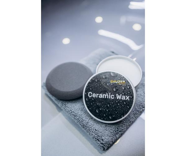 Керамічний твердий віск Ceramic Wax 50 ml