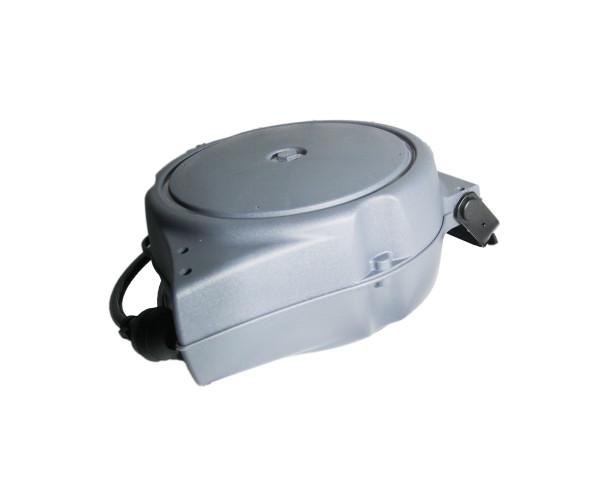 Шланговая катушка для передачи сжатого воздуха Катушка воздушного шланга 16 м / Ø 8 мм Zeca