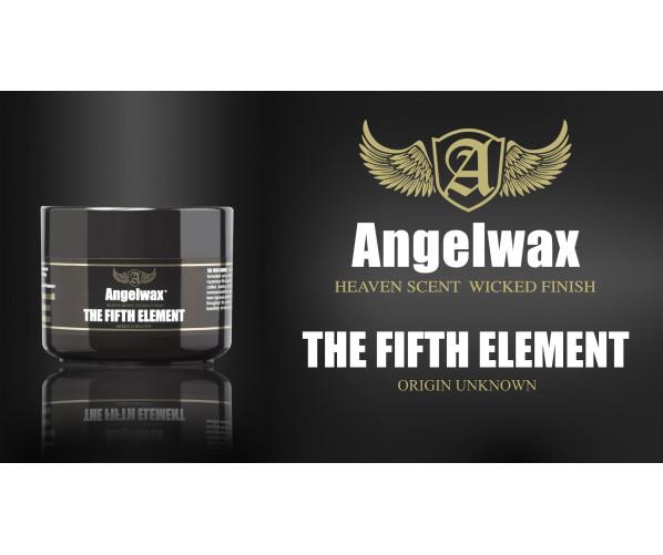 Универсальный твердый воск  Fifth Element Wax 250 g