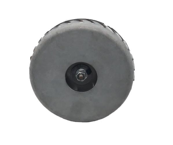 Одностадійний електромотор до пилососів Турбіна до пилососа Single stage Kemak