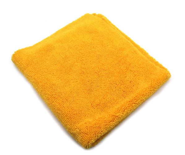 Мягкая, плотная микрофибра Microfibre *Laser Polish* Yellow