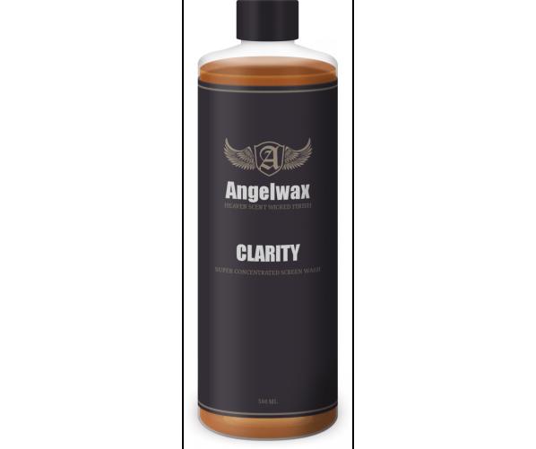 Концентрированный омыватель Clarity 1000 ml