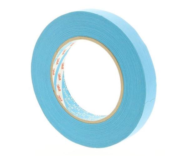Водостійкий малярний скотч 3M Afplaktape - 18 mm