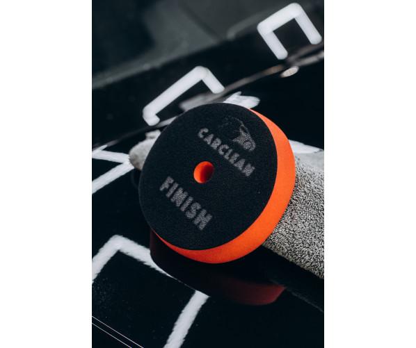 Финишные Carclean Foam Pad Finish 125 mm,  фото