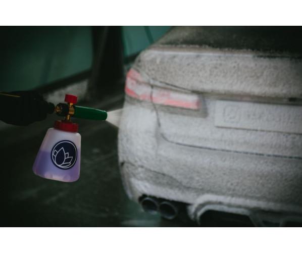Шампунь для попередньої мийки Snow Foam 750 ml GERcollector