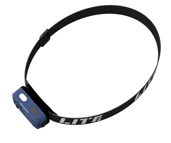 Налобний ліхтар на акумуляторі HEAD LITE Scangrip