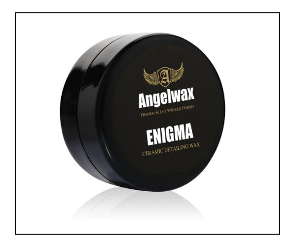 Enigma Ceramic Wax 33g