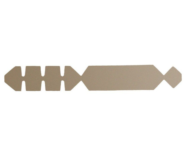 Ape T-Buffer AllStar Wing - self adhesive teflon pad Тефлонова накладка на ракель AllStar Wing