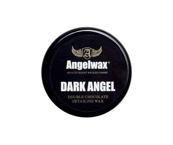 Твердый воск для темных автомобилей Dark Angel 33 g