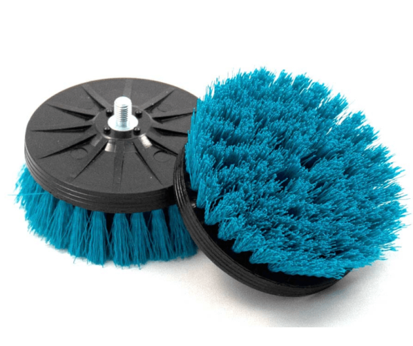 Brush Aqua Soft Carpet Scrub Brush Cyclo USA