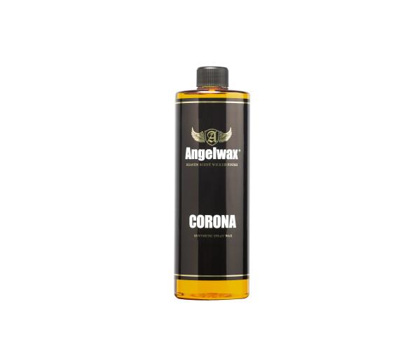 Синтетичний спрей-віск Corona 500ml