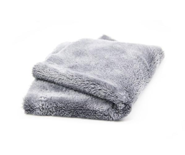 Мікрофібровий рушник Ultra Plush 40х40 см, Gray