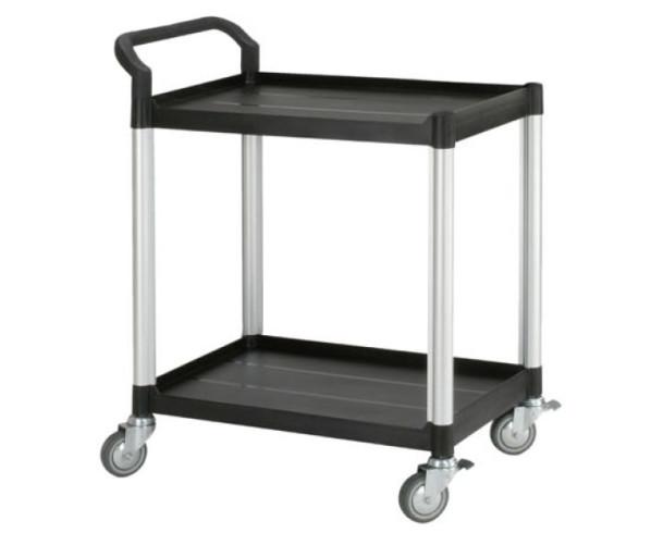 Мобильная тележка для инструментов Multipurpose trolley with 2 floors