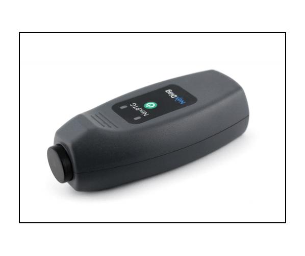 Толщиномер лакокрасочного покрытия NexPTG Standard