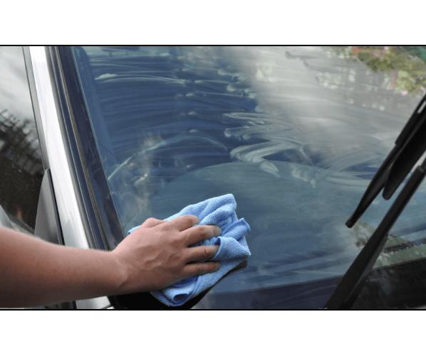 Urban Glass Sealant 100ml Nanolex