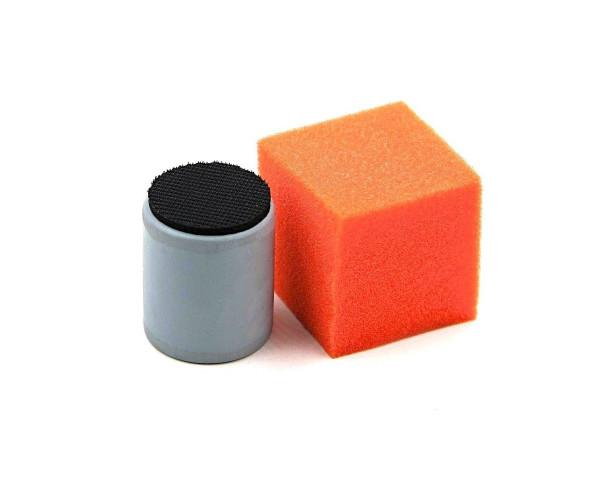 Sanding Block KIT with Sponge