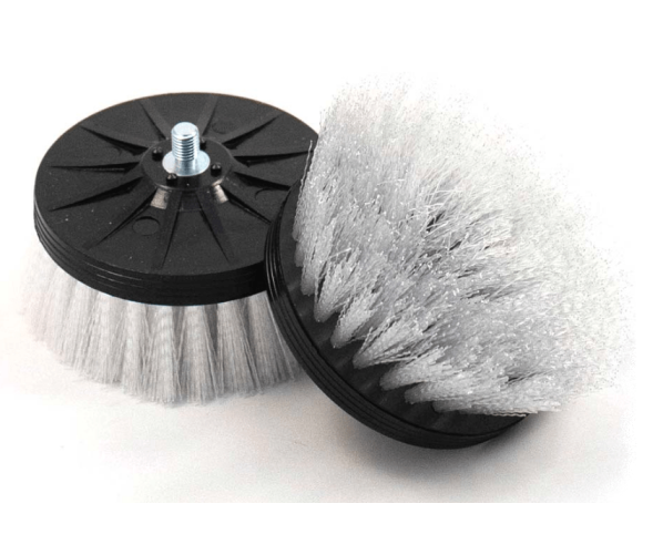 Brush White Standard Carpet Brush Cyclo USA