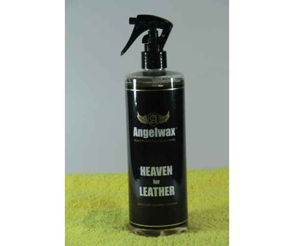 Heaven For Leather 500ml