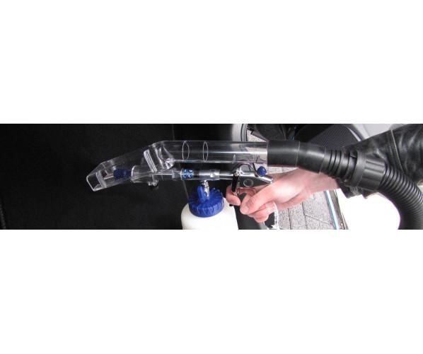 Extractor + 4  Adaptors