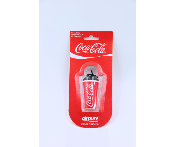 Air Freshener Coca-Cola Original