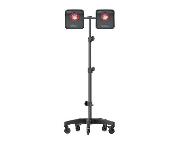 Мобільний штатив для освітлення Wheel Stand New