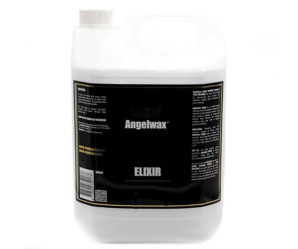 Elixir Tire Dressing Gallon