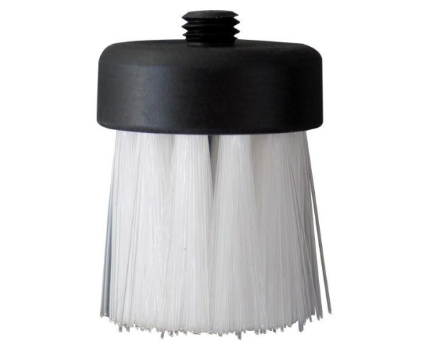 iBrid Nylon Soft Cup Brush Rupes