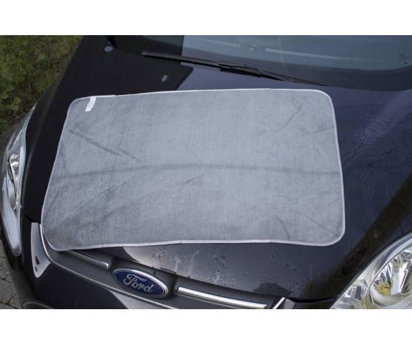 Luxus Microfibre Grey DeWitte