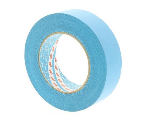 Водостійкий малярний скотч 3M Afplaktape - 36 mm