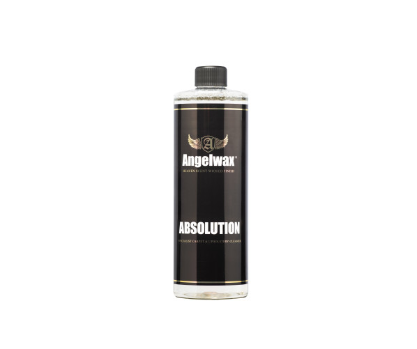 Absolution Superior Carpet & Upholstery Cleaner 500 ml