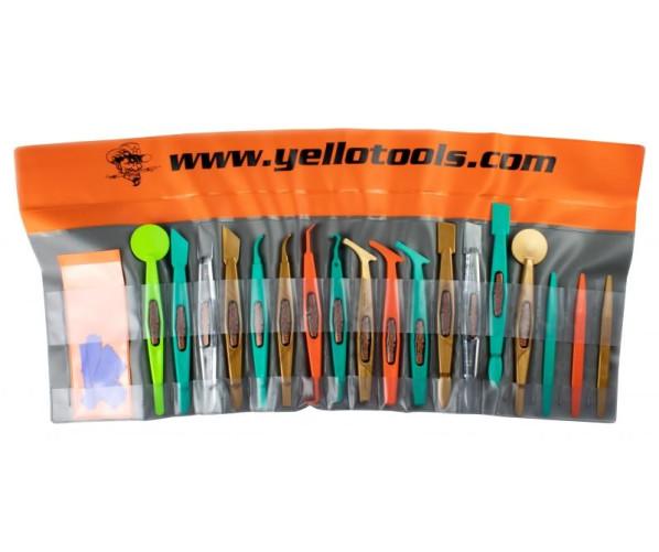 WrapStick Set Набір штифтів для поклейки плівки