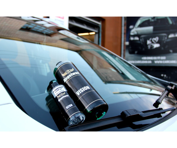 Антидождь для авто H2go Rain Repellent 100ml,  фото