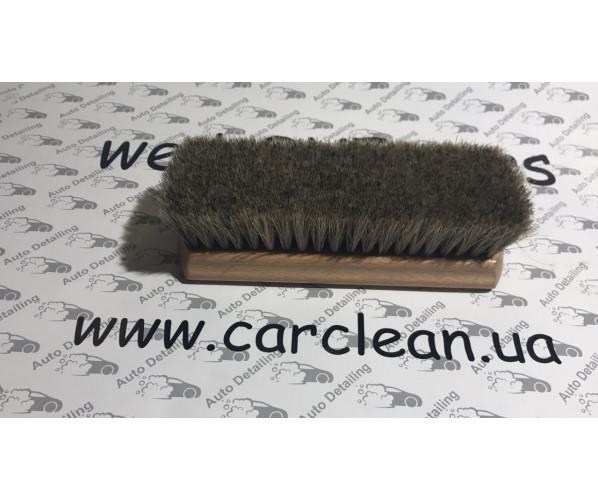 Щітка для чищення шкіри Carclean®
