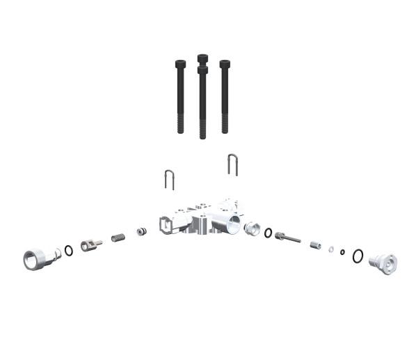 AVA Pump head kit AVA