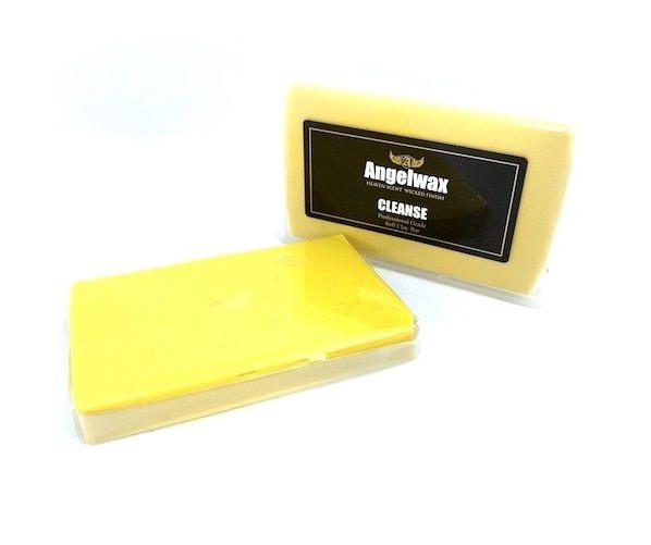 Clay Bar Soft 100 gr, Yellow
