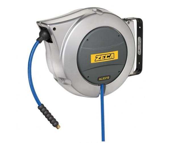 Катушка для передачи сжатого воздуха и воды Катушка воздушного и водного шланга 10 мм