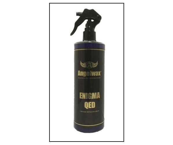 Спрей-силант для кузова Enigma Qed 500 ml Angelwax