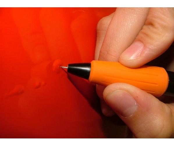Ручка для проколювання бульбашок на плівці Yellotools