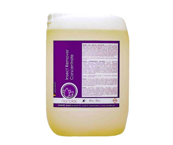 Insect Remover Concentrate 5000ml
