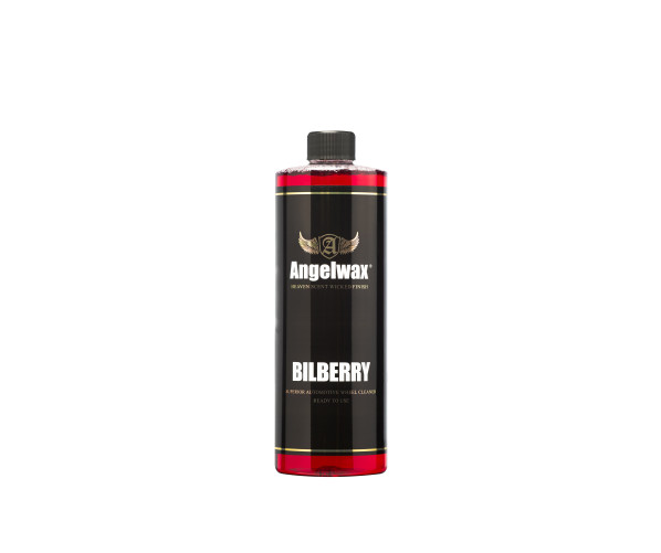 Bilberry RTU 500ml