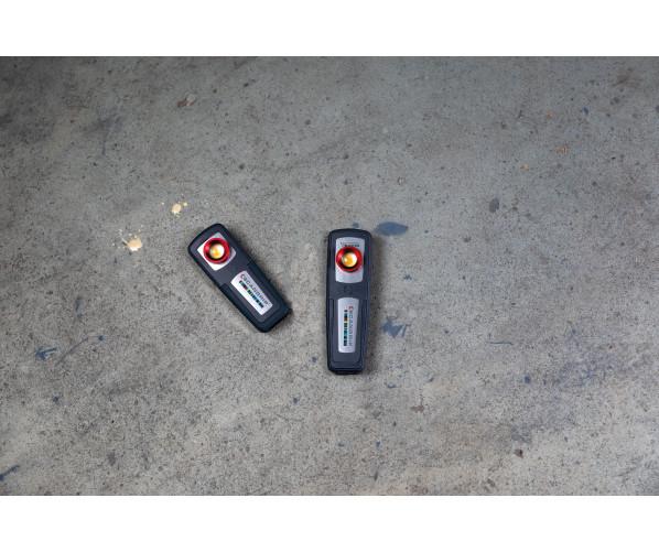 Переносная лампа для профессионального освещения Minimatch