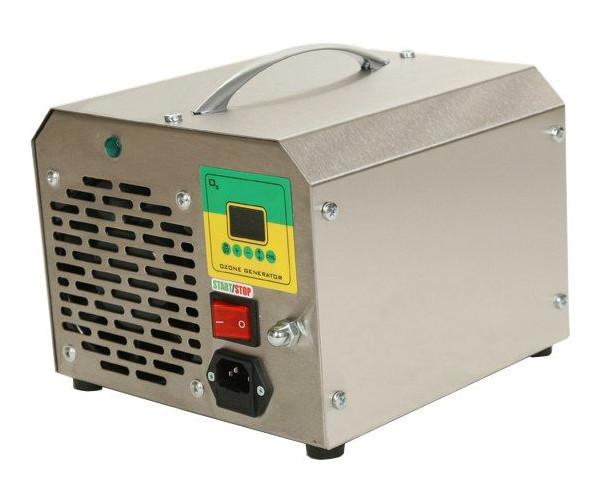 Прилад для виробництва озону Генератор озону, 8г у годину, матричний
