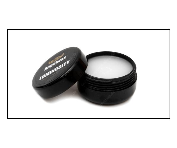 Твердый воск для матовых поверхностей Luminosity Wax 33 g Angelwax