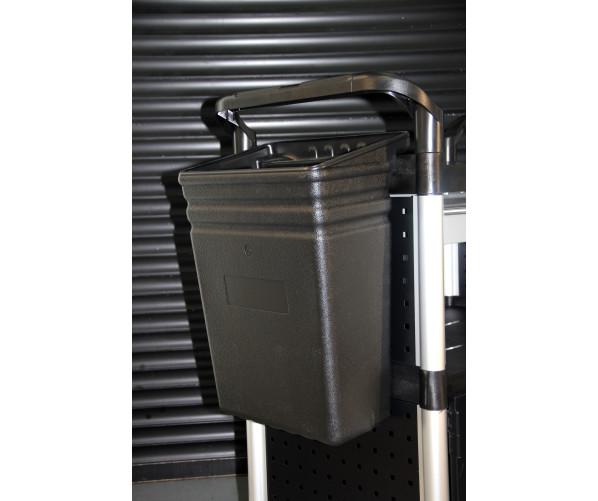 Пластиковый контейнер Multipurpose container 25L