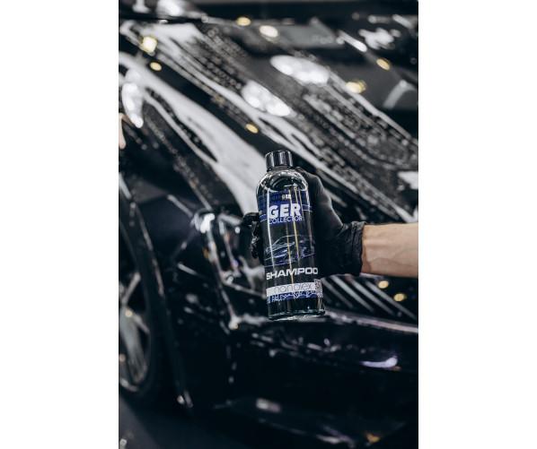 Wash&Seal Shampoo 750 ml GERcollector