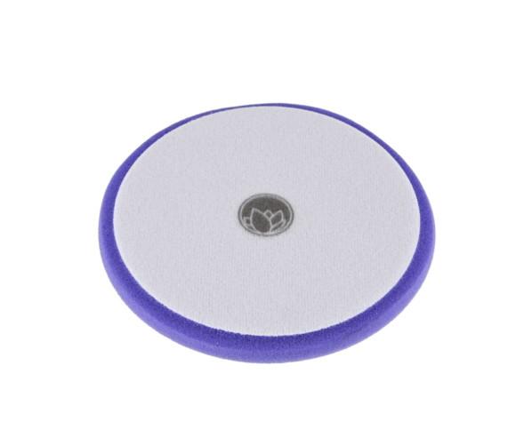 Полірувальний круг середньої абразивності Polishing Pad Medium 150x12, Purple