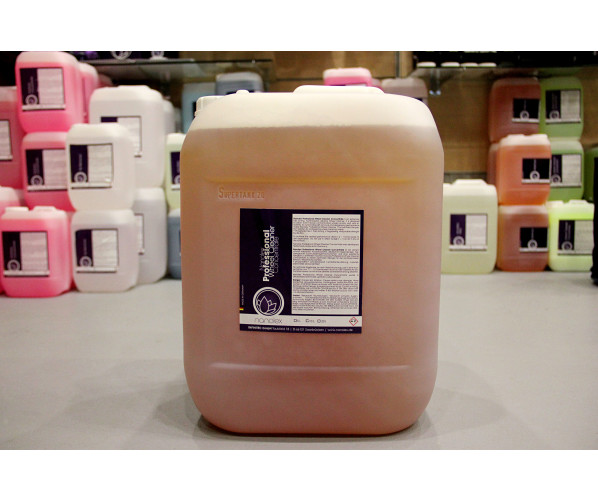 Professional Wheel Cleaner Concentrate 20000 ml