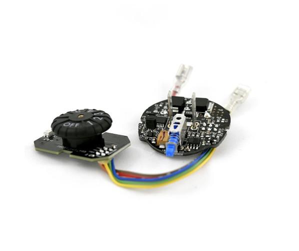 Electronic Module iBrid NANO Rupes
