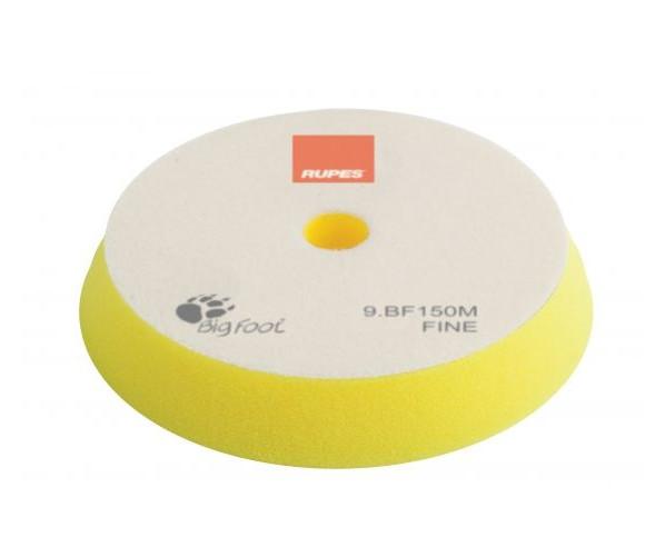 Финишный мягкий круг для полировки Fine Pad 130/150 mm